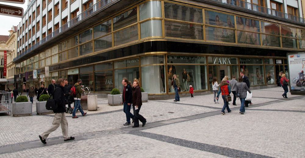 029d273aca07f9 У Чехії закриваються брендові магазини – Українська Чехія