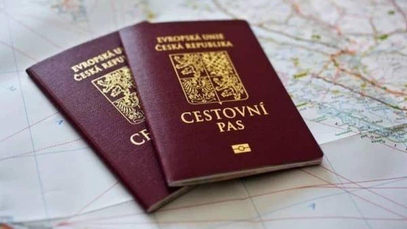чеське громадянство