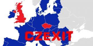 вихід чехії з ЄС
