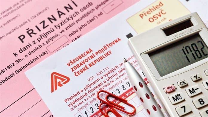 державне страхування в чехії