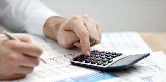 подання податкової декларації в чехії