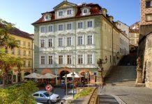 Ціни в празьких готелях сягають рівня Відня