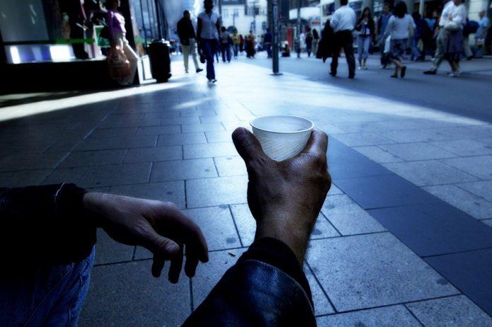 У Чехії скоротилася кількість жителів, що перебувають під загрозою бідності