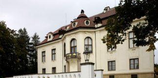 Віллу Крамаржа відкрили для відвідувань по суботах (1)