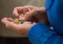допомога по бідності