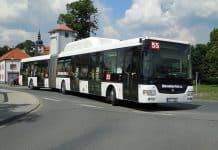 пільги на проїзд в чехії