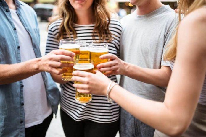 споживання пива в чехії