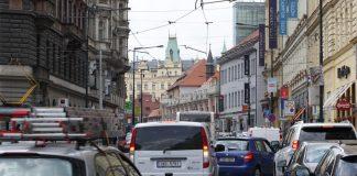 затори в чехії