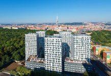 нерухомість у чехії