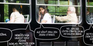 нові трамваї прага