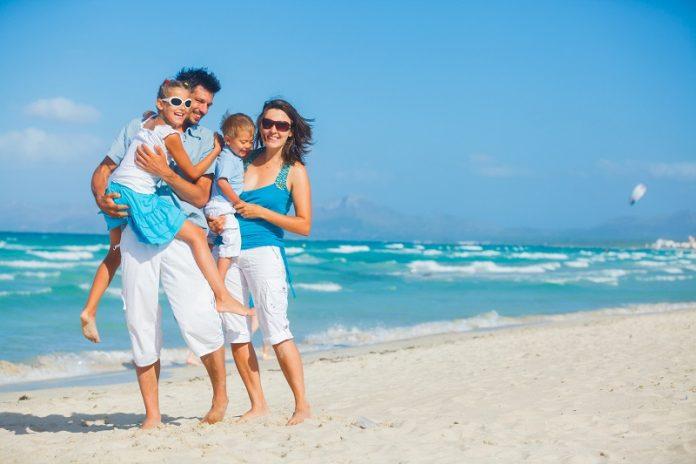 чехи беруть кредит для поїздки у відпустку