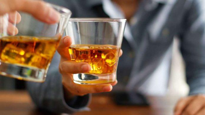 чехи в лідерах за вживанням алкоголю