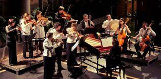 фестиваль старовинної музики