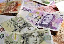 інфляція в чехії