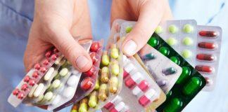 споживання ліків