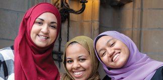 відношення чехів до мусульман