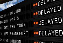 як отримати компенсацію при затримці рейсу