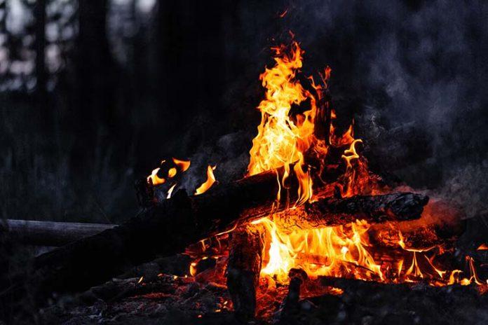 зони пожежного ризику в чехії