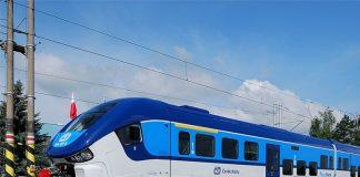 транспорт у чехії