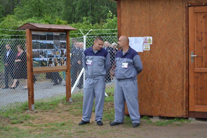 в'язниці чехії
