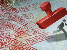 чехія платитиме за добровільний виїзд нелегалів
