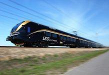leo express новий рейс