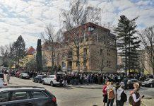 вибори президента україни 2019 прага