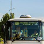 прага автобуси зупинятимуться на вимогу