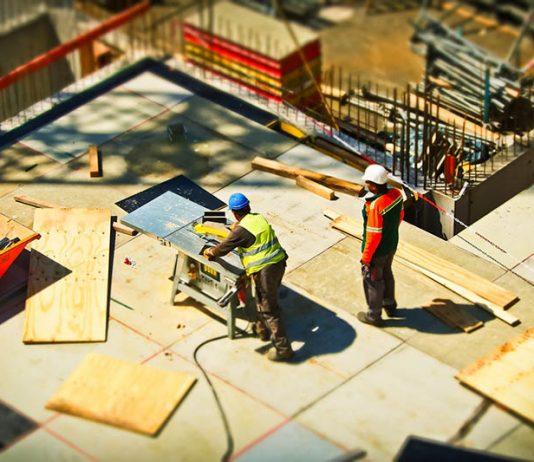 чехія потребує працівників в сфері будівництва