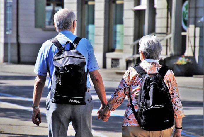 пенсіонери в чехії