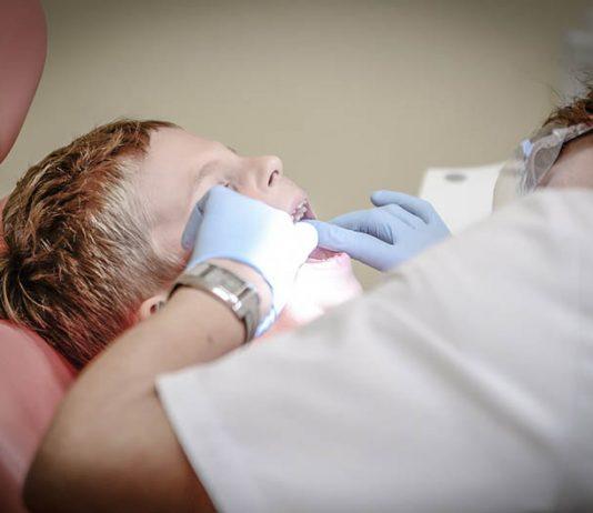 стоматологічні послуги в чехії