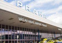 празький аеропорт