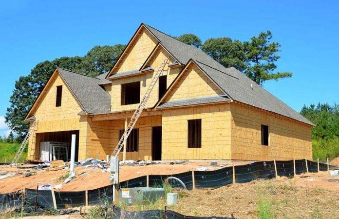 будівництво приватних будинків в чехії