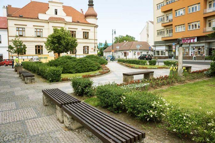 рейтинг міст чехії