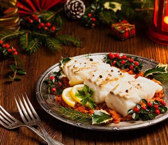 різдвяні чеські страви