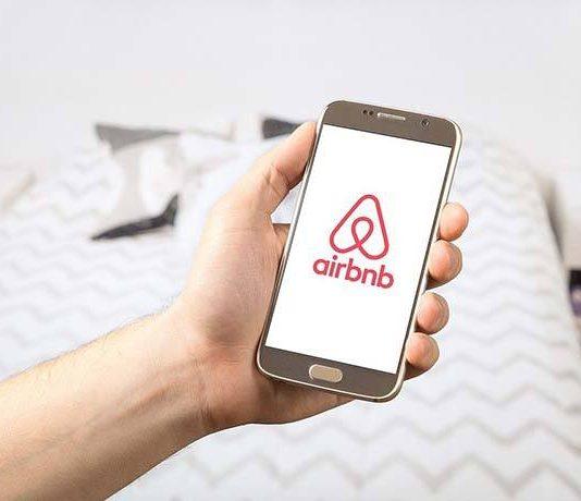 боротьба з airbnb у празі